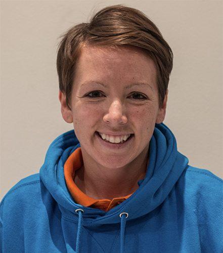 Laura Codd – BATCure Administrator