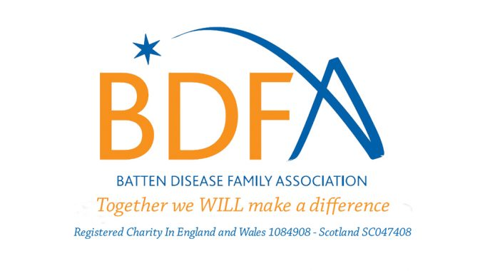 BDFA Joined Forces With Rett UK Highlighting Funding Gap For Vital Small Rare Disease Charities During COVID-19