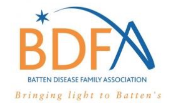 The BDFA Welcome A New Member To Our Advisory Team