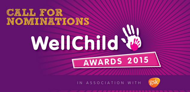 2015 Well Child Awards – Call For Nominations
