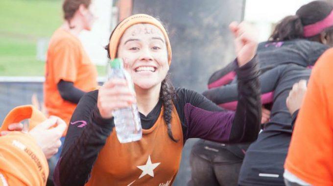 Claudia Alejandra Soto – Fundraising