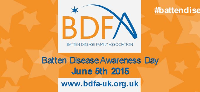Awareness Day – June 5th 2015