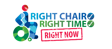 Right Chair, Right Time, Right Now' Campaign
