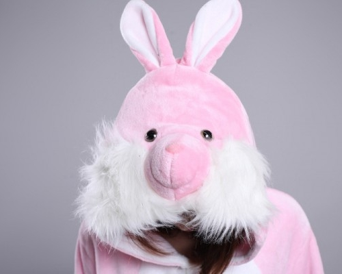 1. Easter Bunny