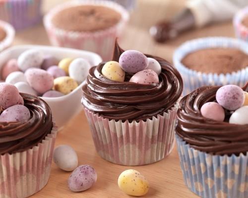 2. Easter Bakes
