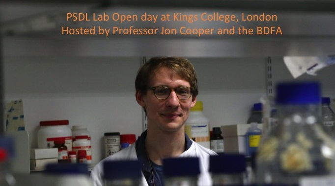 PSDL Laboratory Open Day