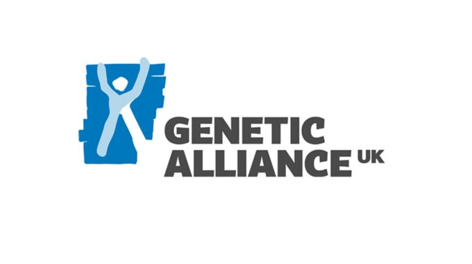 Genetic Alliance Survey On Insurance