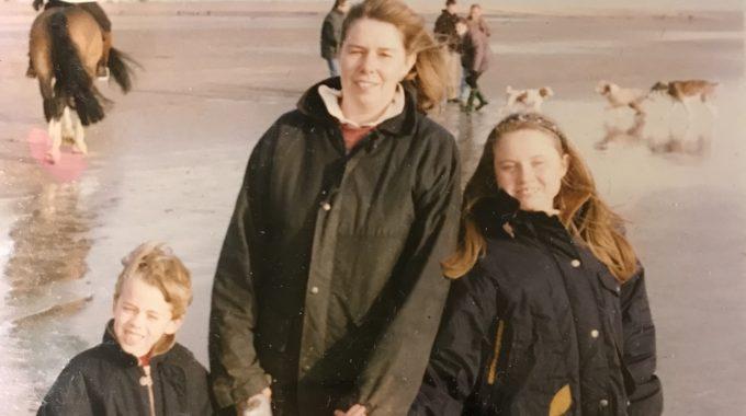 Pauline Jo And James