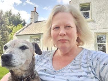 SeeAbility Nurse, Sarah Kenrick' Story