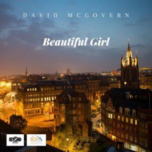 David Mcg single cover