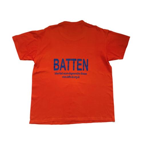 BDFA T-shirt BACK FINAL