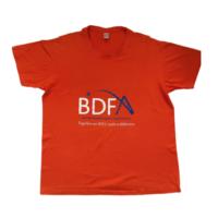 BDFA T-shirt FRONT FINAL